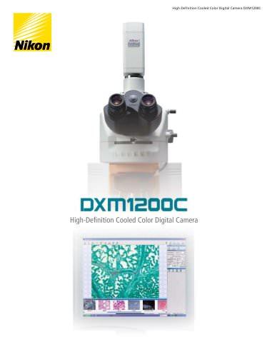 DXM-1200C