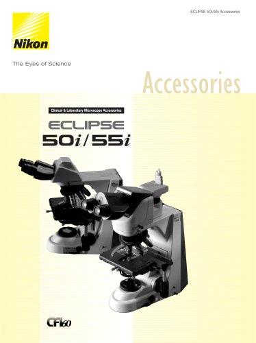 Eclipse 50i/55i Accessories