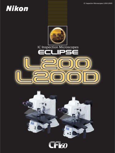 Eclipse L200 Series