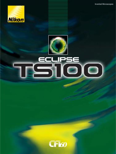 Eclipse TS100/TS100F