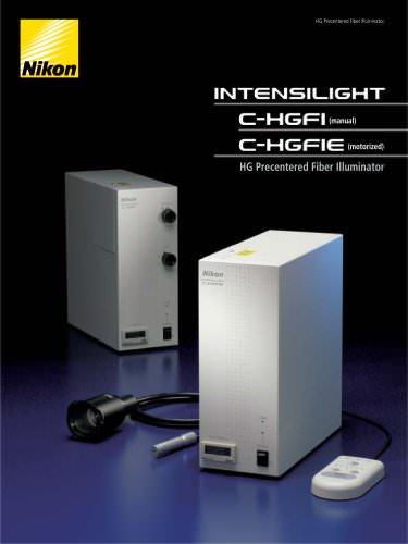 Intensilight Brochure