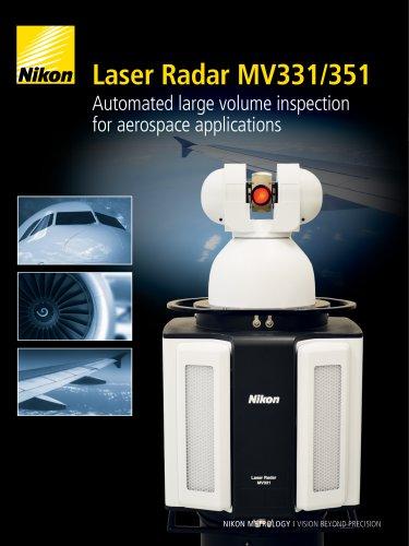 Laser Radar Aerospace