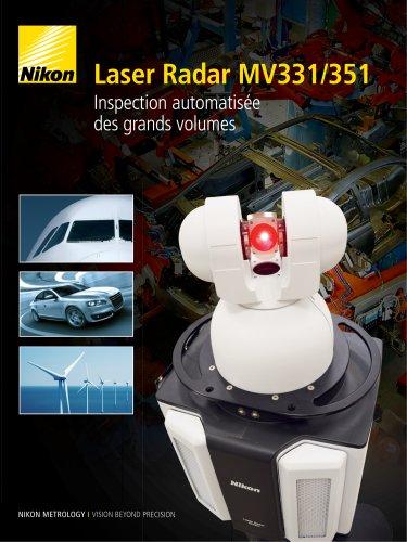 Laser Radar General