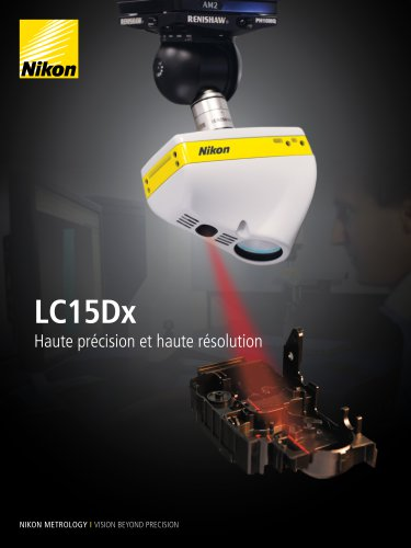 LC15Dx