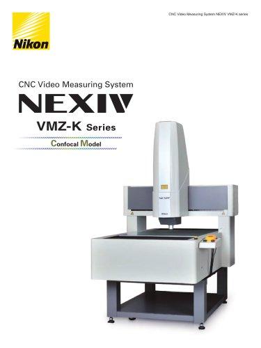NEXIV VMZ-K Series