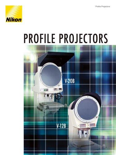 Profile Projectors