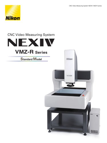 VMZ-R Series