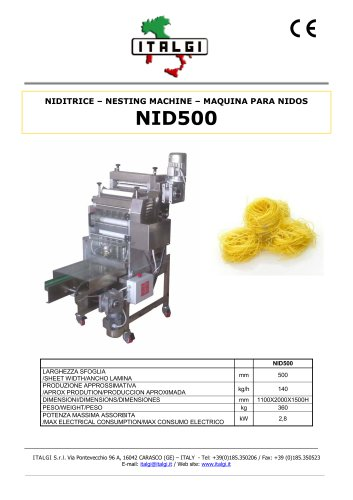 NID500
