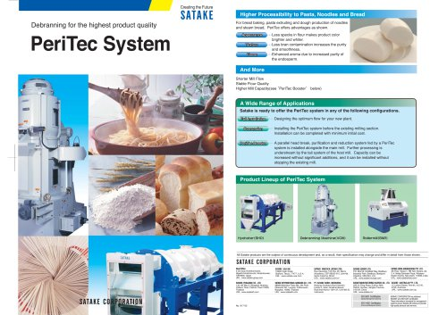 Peritec System