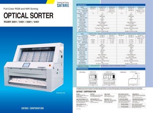 RGBR 3001/3401/5001/5401