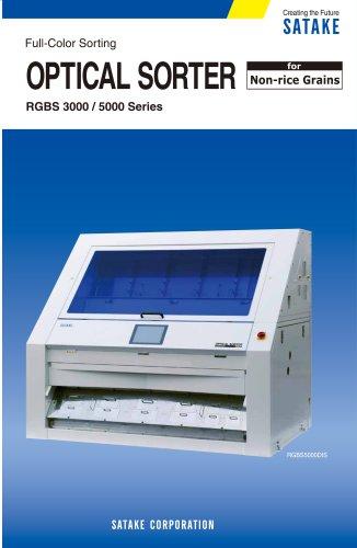 RGBS 3000 / 5000 Series