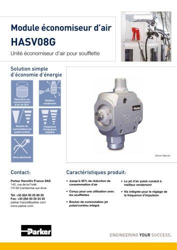Module économiseur d'air HASV08G