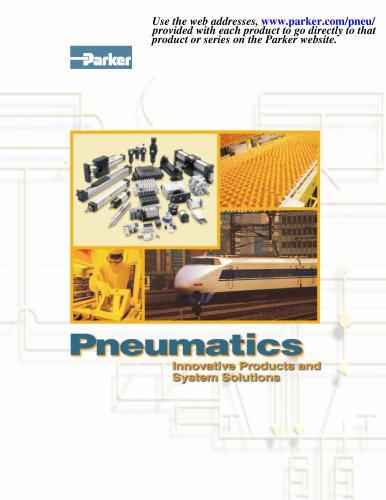 Pneumatic Product Catalog