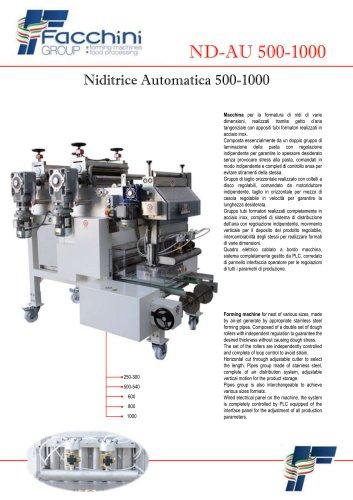 ND-AU 500-100