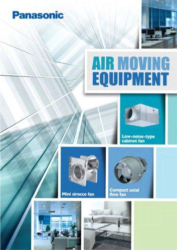 Air Moving Equipment