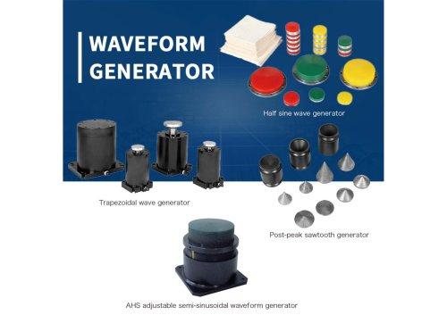 Arbitrary waveform generator JQ18-1/1