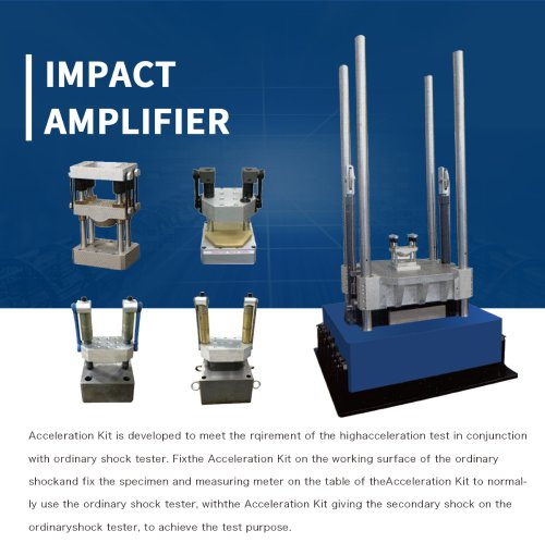 Impact test kit JQ18-1