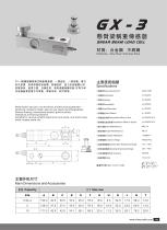 GX-3 load cell