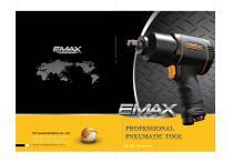 EMAX professional pneumatic tool