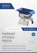 BLUE MARLIN - 1