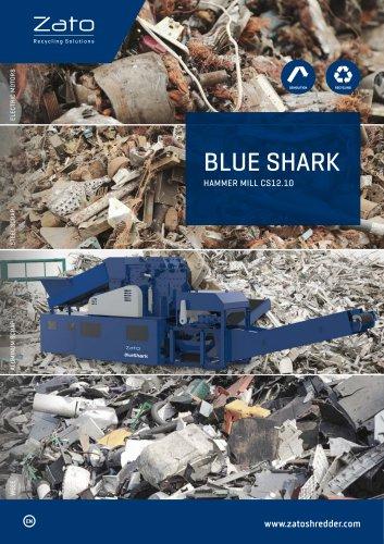 BLUE SHARK 12-10 CS