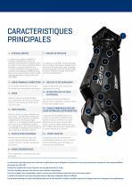 CAYMAN CISAILLE DE DÉMOLITION - 3