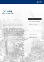 CAYMAN CISAILLE DE DÉMOLITION - 4