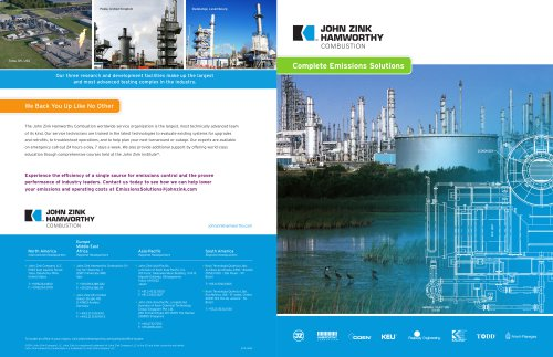 Complete Emissions Solutions