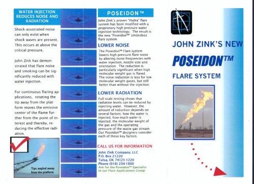 Poseidon® Flare