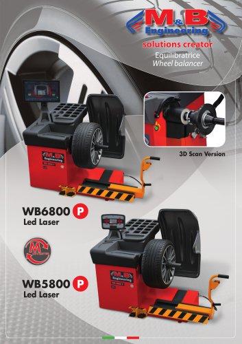 WB 5800 P