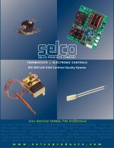 SELCO PRODUCTS COMPANY