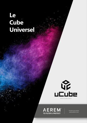 uCube - Catalogue Produits