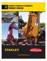 LaBounty Catalog