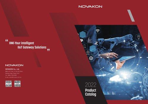 NOVAKON Catalog