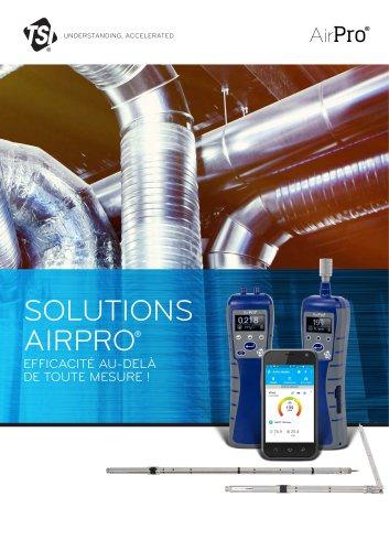 AirPro® Brochure