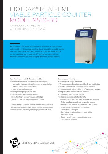 BioTrak Spec Sheet