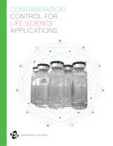 Contamination Control - Life Science Applications