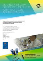 ISO 17025 Accreditation Brochure
