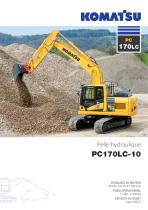 PC170LC-10