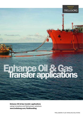 Enhance Oil & Gas Transfer