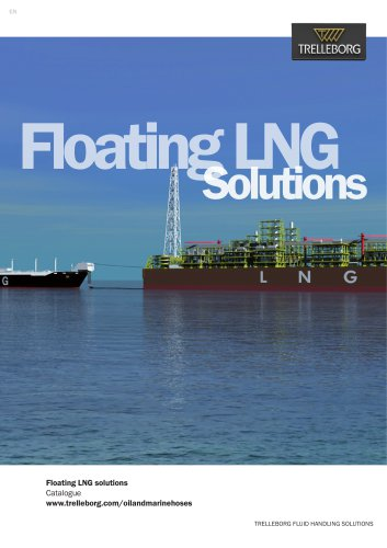 Floating LNG