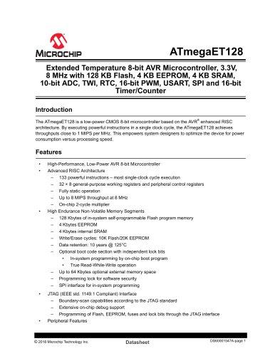 ATmegaET128