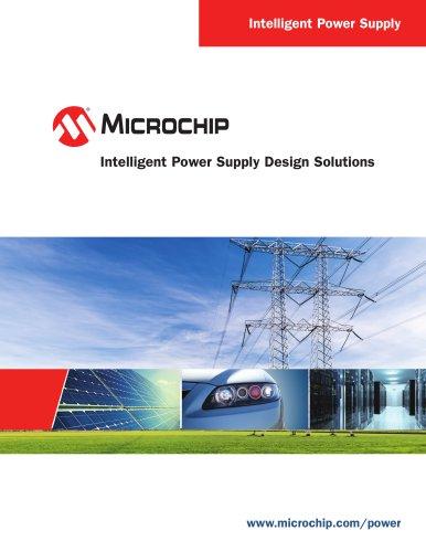 Intelligent Power Supply Design Solutions