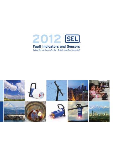 2012 Fault Indicators and Sensors Products Catalog
