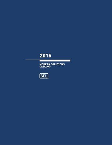 2015 Modern Solutions Catalog