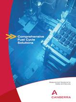 Comprehensive Fuel Cycle Solutions Catalog