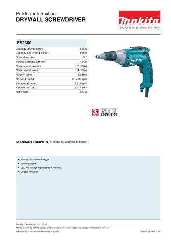 FS2300
