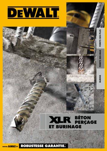 XLR Concrete