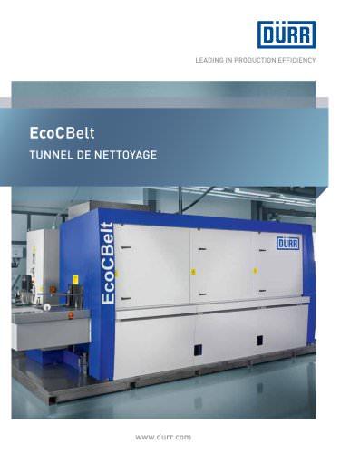EcoCBelt