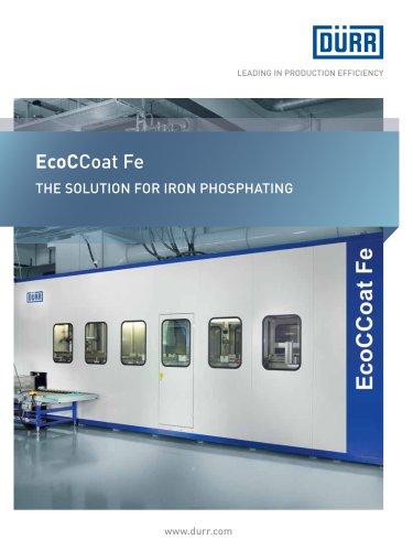 EcoCCoat Fe